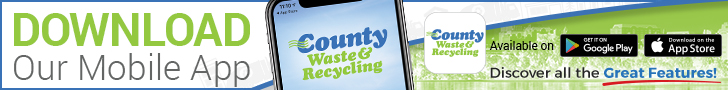 County Waste App
