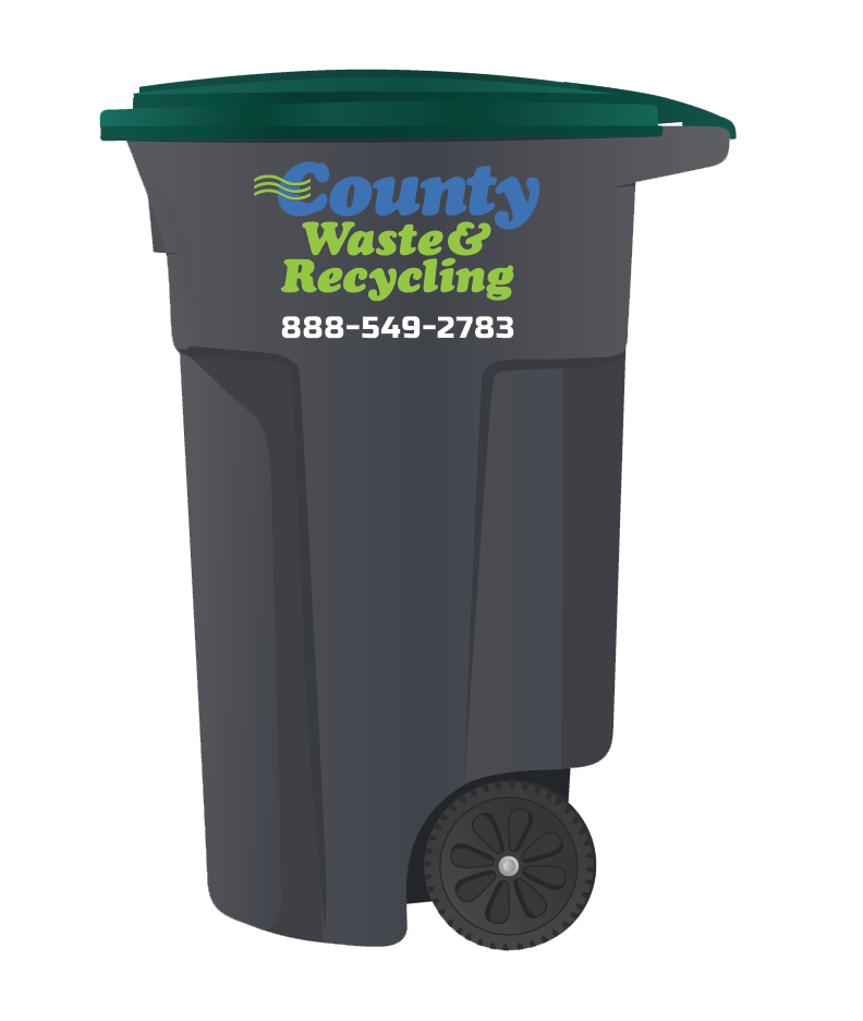 Waste Management In Beaumont Mail: County Waste And Recycling