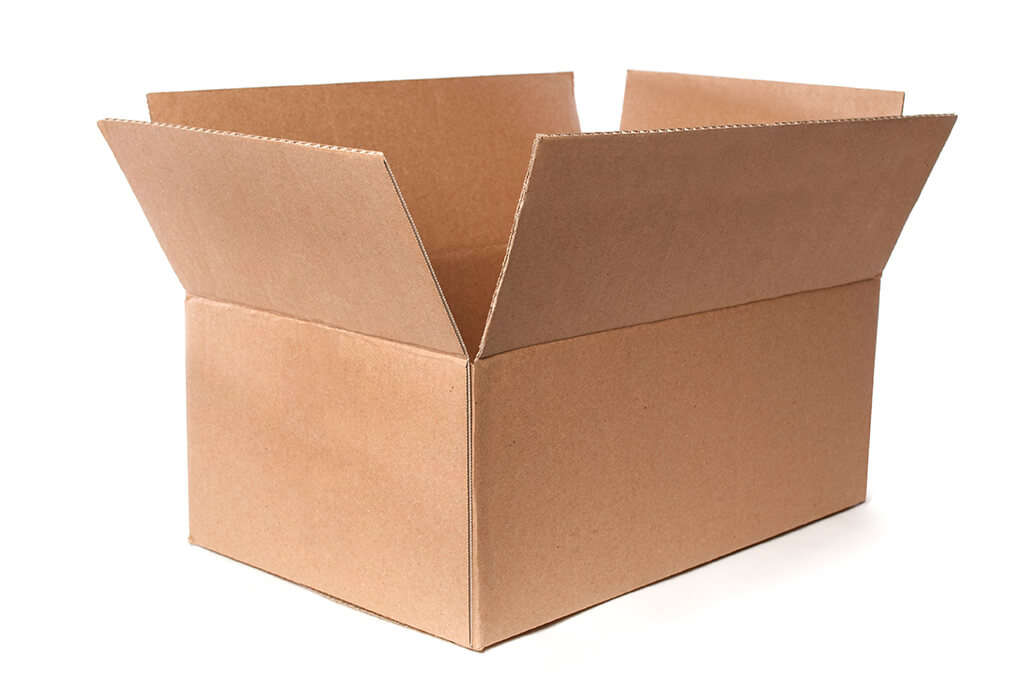 Recycle Clean Corrugated Cardboard
